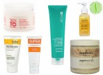 skin care products from Veges